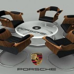 porsche-seating-area