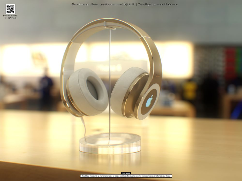 Apple-iBeats-phone