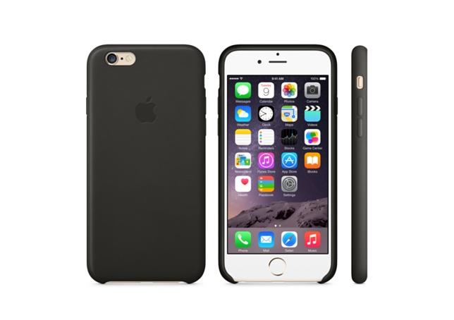 Acessórios originais iPhone 6