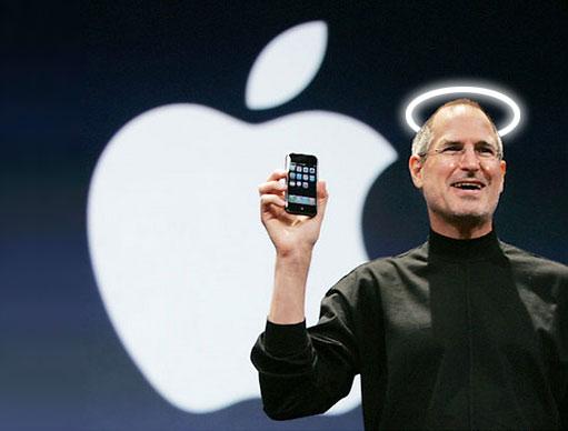 Steve-Jobs-angel